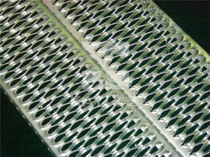 Perforated Anti slip Panel
